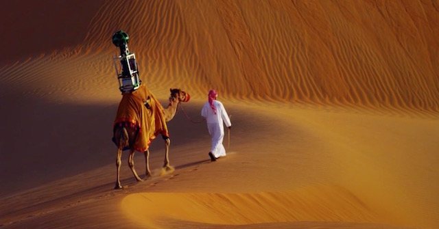 camel google