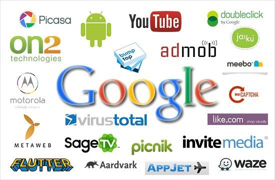 google acquire