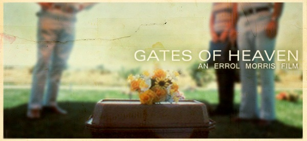 4. Gates of Heaven