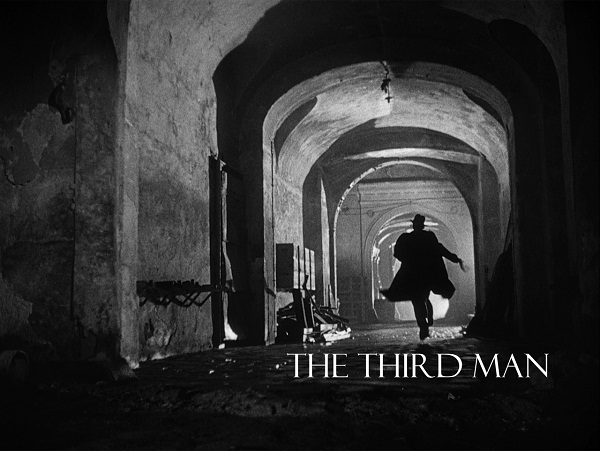 8. the third man